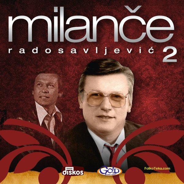 Milance Radosavljevic 2011 CD 2 a