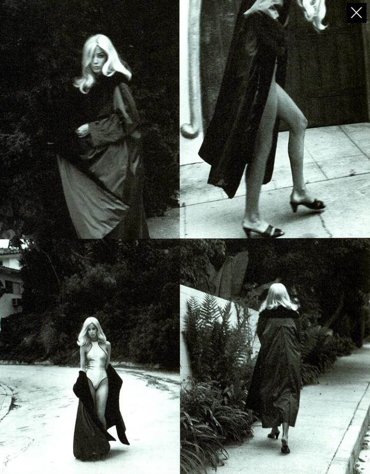 Meisel Vogue Italia December 1989 16