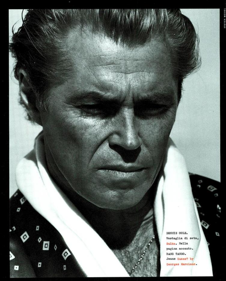 Meisel Vogue Italia December 1989 29
