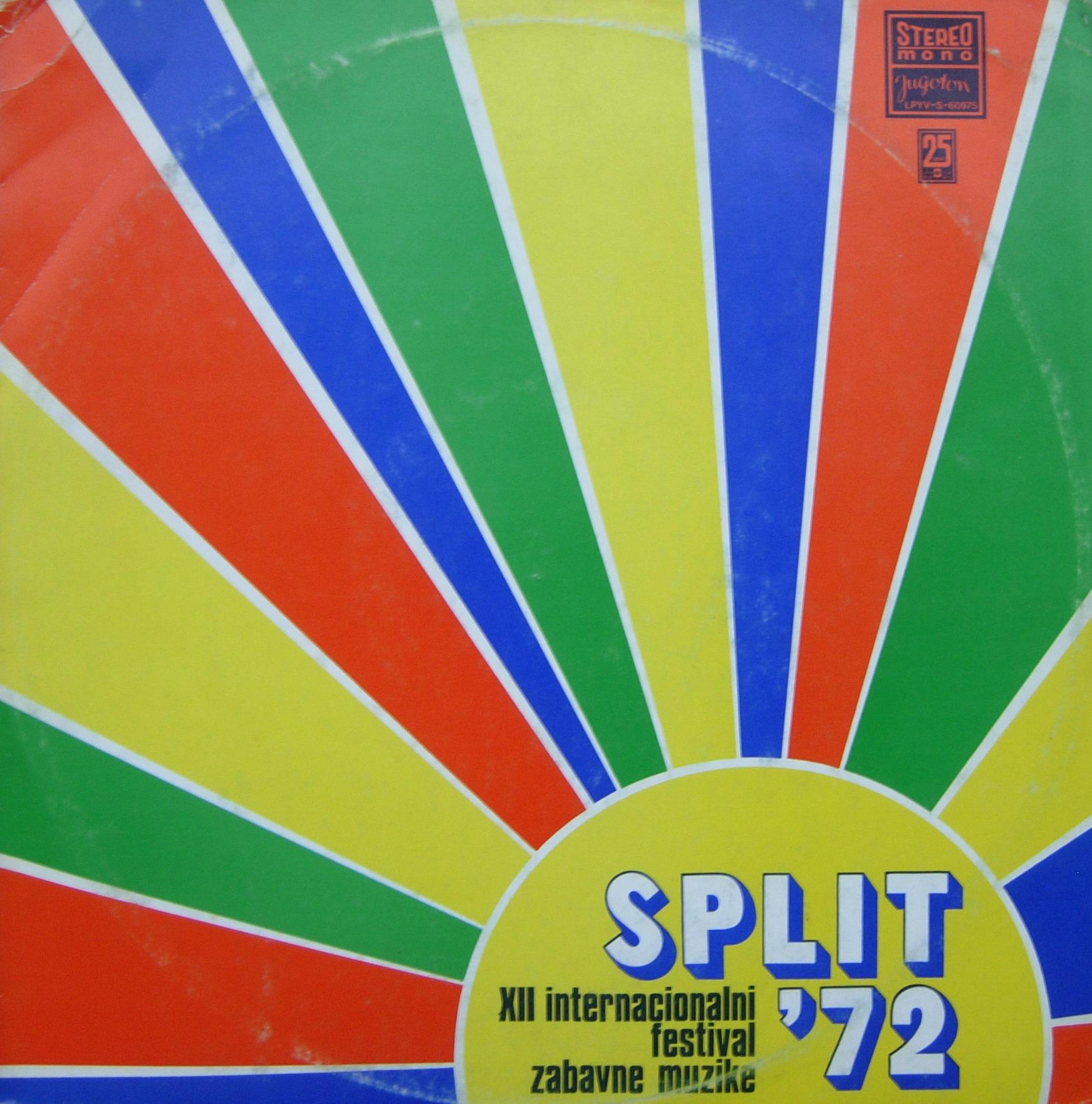 Split 72 a