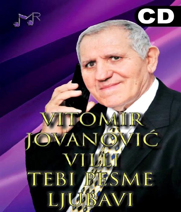 Vitomir Jovanovic Villi 2020 a