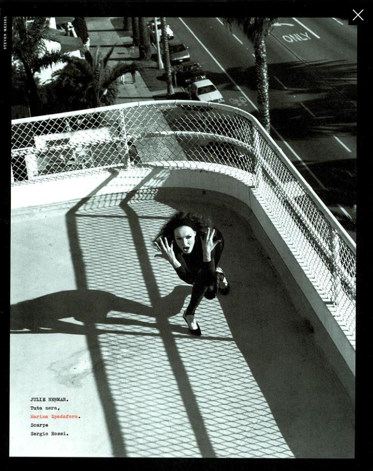 Meisel Vogue Italia December 1989 28