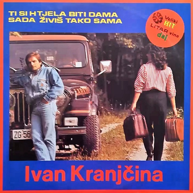 Ivan Kranjcina 1987 prednja