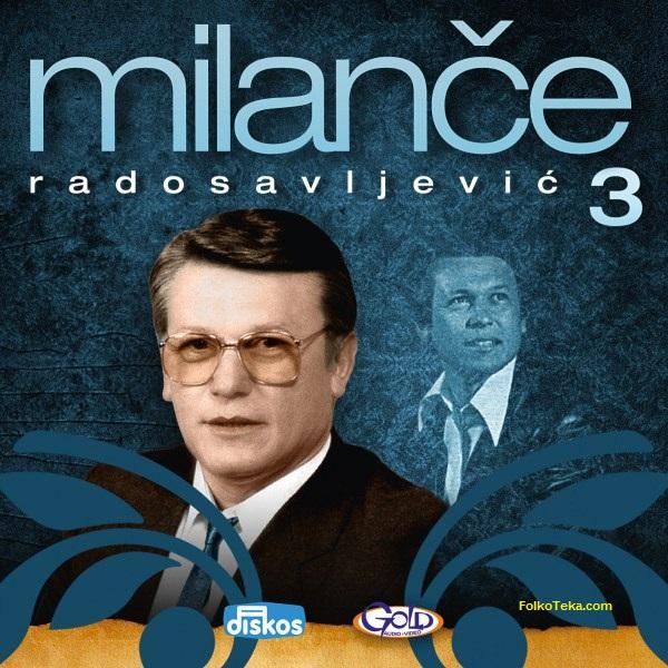 Milance Radosavljevic 2011 CD 3 a