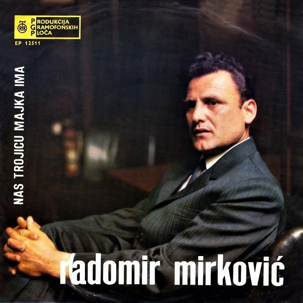 Radomir Mirkovic 1966 a