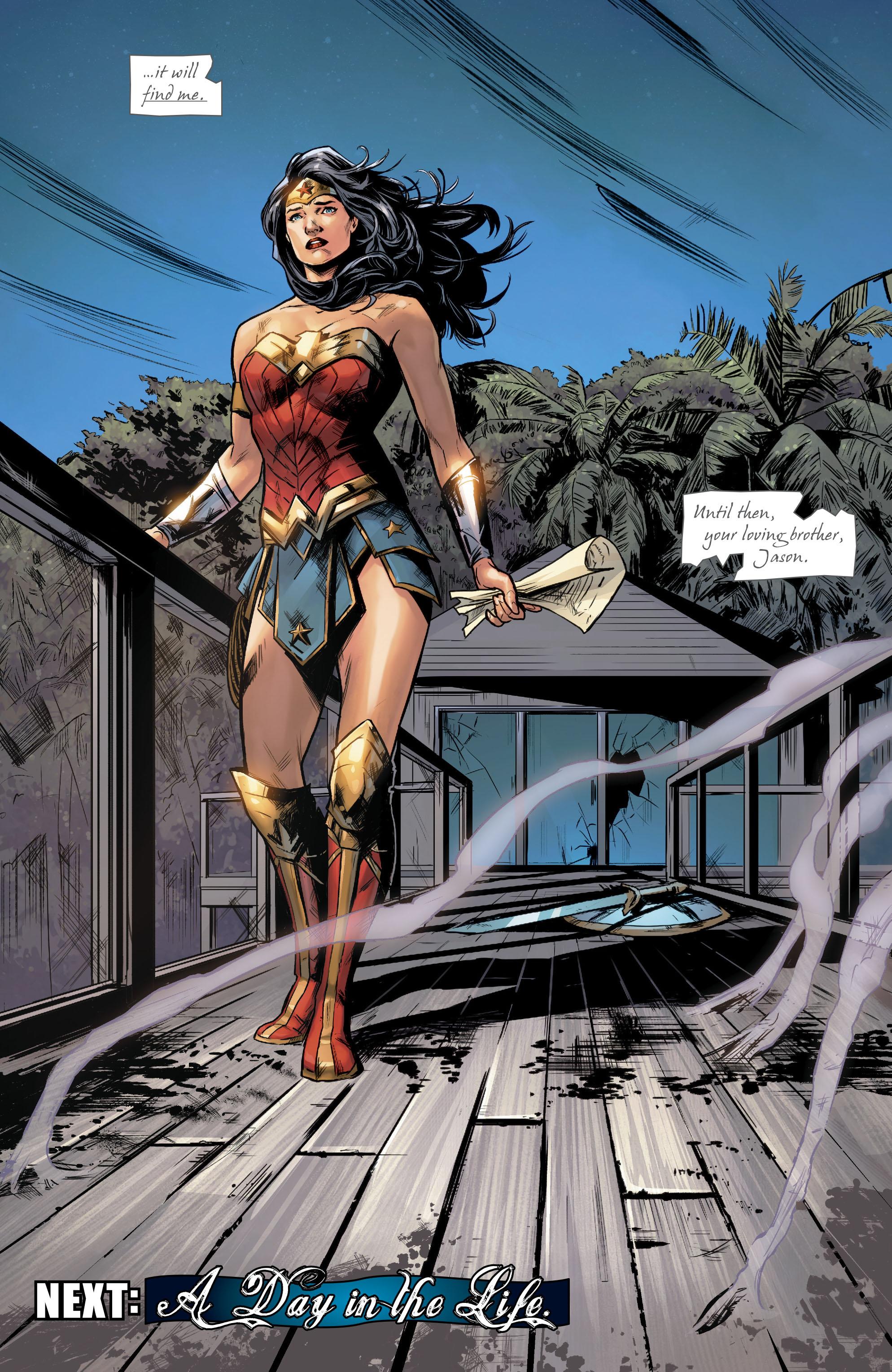 Wonder Woman 2016 040 021