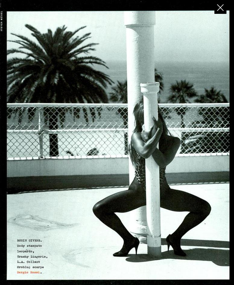 Meisel Vogue Italia December 1989 18
