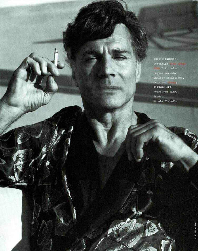 Meisel Vogue Italia December 1989 15