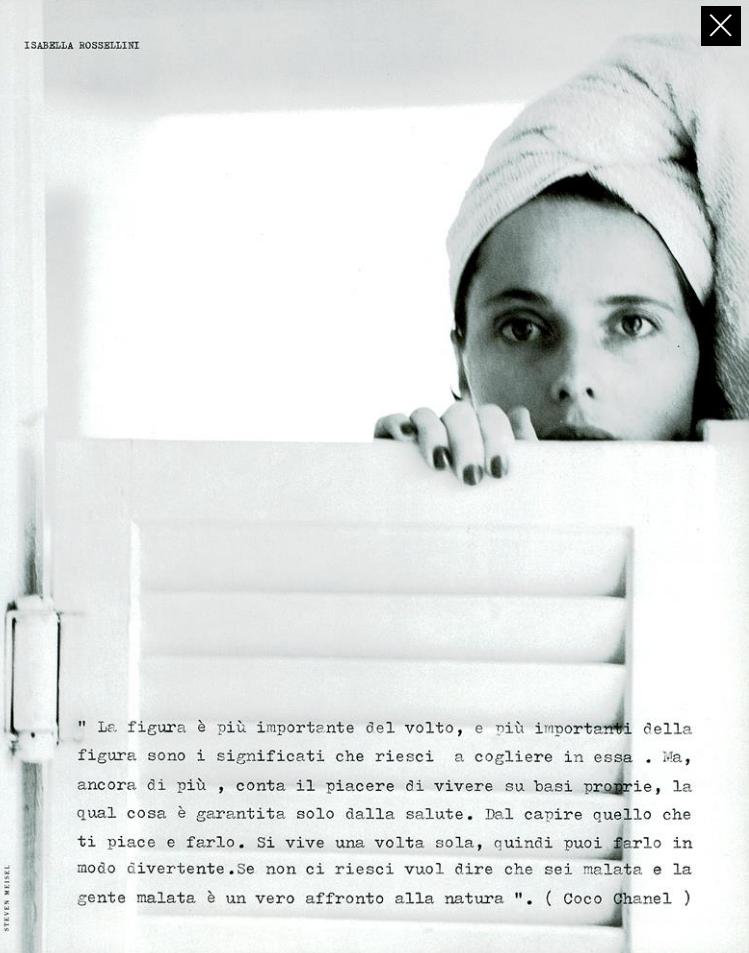 Meisel Vogue Italia December 1989 34