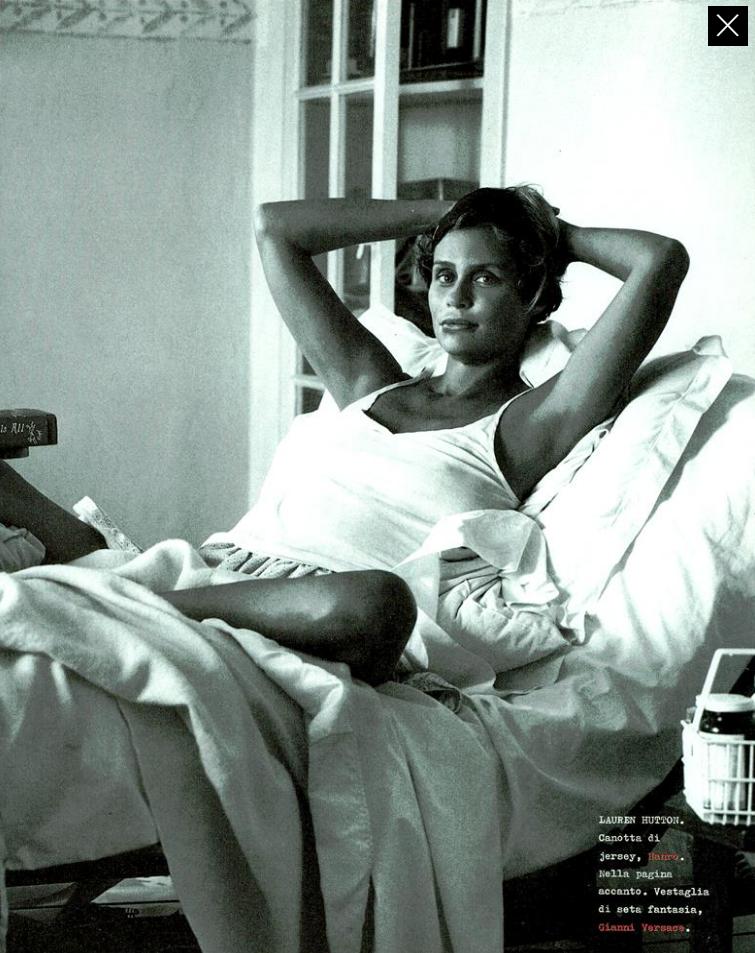 Meisel Vogue Italia December 1989 20