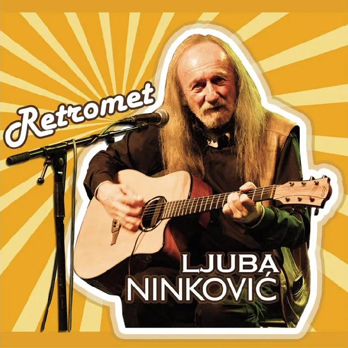 Ljuba Ninkovic 2020