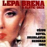 Lepa Brena (Fahreta Jahic Zivojinovic) - Diskografija  35407404_Prednja