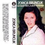 Zorica Brunclik - Diskografija 36601536_Kaseta_Prednja