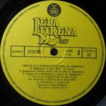 Lepa Brena (Fahreta Jahic Zivojinovic) - Diskografija  36646724_Ploca_B