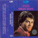 Sinan Sakic - Diskografija 36821776_Kaseta_Prednja