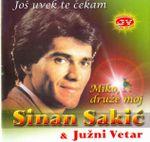 Sinan Sakic - Diskografija 36821779_Prednja_LP