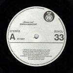 Zorica Markovic - Diskografija  36839190_Ploca_A