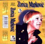 Zorica Markovic - Diskografija  36840256_Kaseta_Prednja