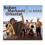 Boban Markovic Orkestar - Mrak (2019) 41746636_cover