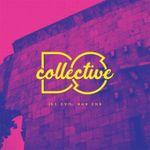 DS Collective - Jas Sum Nie Sme (2019) 47220519_FRONT