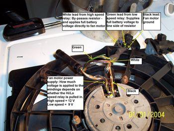 Saab Wiring Fan | Wiring Diagram on