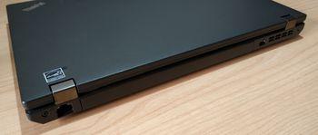 [VENDIDO] Portátil Lenovo Thinkpad L440. i5 + 8 GB RAM