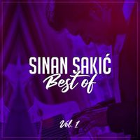 Sinan Sakic - Best Of Vol. 1 & 2 (2019) 40919768_FRONT