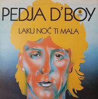 Pedja D Boy - Kolekcija 41016360_FRONT