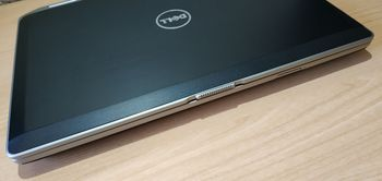 [VENDIDO] Portátil Dell Latitude E6420. 6 GB RAM + 500 GB HDD