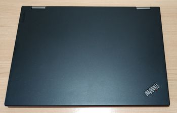 [VENDIDO] Ultrabook 2 en 1. Lenovo Thinkpad Yoga 260. En GARANTÍA hasta 12/2021