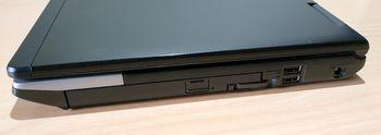 Portátil Fujitsu Lifebook S782. i5 + 8 GB + 500 HDD