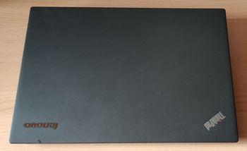 Ultrabook Lenovo Thinkpad x250. i5 + 8 GB RAM + 180 GB SSD