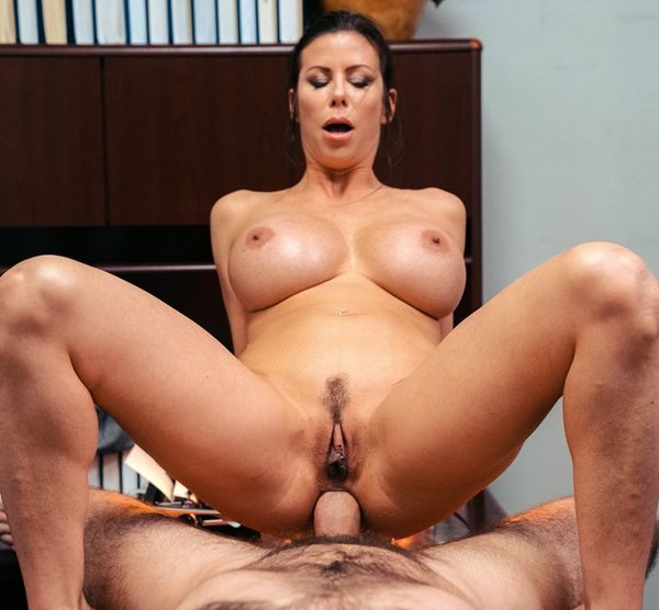DigitalPlayground - Alexis Fawx - Unbound: Episode 2 [HD 720p]