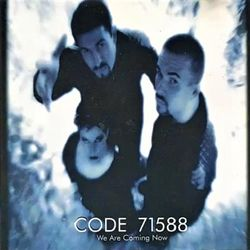 Code 71588 1998 - We Are Coming Now 53967238_Code_71588_1998-a